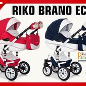 Коляски Riko Brano Ecco