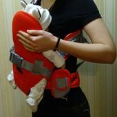 Кенгуру рюкзак переноска Infant от рождения и до 8-9 кг