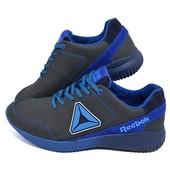 Кроссовки Reebok Zprint 3D Blue