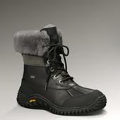 Новые зимние сапоги, ботинки Uggs, размер 38 (UK 5.5)