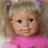 Кукла куколка Смоби Smoby Roxanne Франция