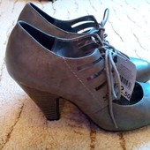 туфли женские 41р, стелька 25,5см
