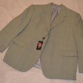 Новый пиджак Galant style 62 размер