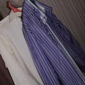 Мужские сорочки рр 39 рр 43 рр44 бренд next,M&S