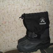сноубутсы Kamik 18.5см
