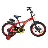 Велосипед детский Babyhit Eagle White/Pink