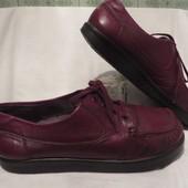 Туфли Кожа Германия Bar 41 размер