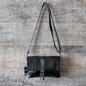 Люксовая женская сумка кроссбоди с кисточками качество недорого