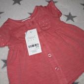 Новая блуза некст