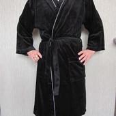 Новый мужской махровый халат Sela. разм. XL