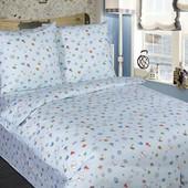 Комплект детского постельного белья Юнга, поплин