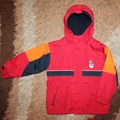 Куртка деми на мальчика 110 р