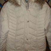 Куртка женская пуховик Размер XL