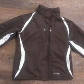 Мембранная (5000мм) лыжная термо-куртка Trespass, р.М