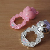 Погремушки для куклы Baby Born,Zapf Creation