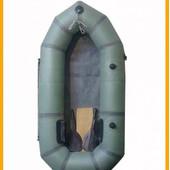 Надувные резиновые лодки, разные модели, производство Украина.