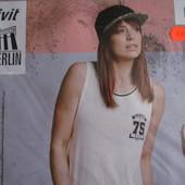 Майка женская с Германии L/M