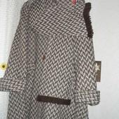 1198 Пальто Веvonshire Lady 16.