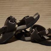 Легкие современные фирменные сандалии - трансформеры The North Face men's el rio II 43 р.