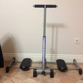 Фитнес тренажёр для ног.