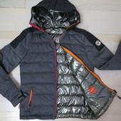 куртка демисезонная S  М новая