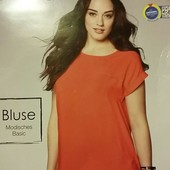Блуза Esmara (германия) размер 48 евро наш 52-54