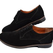 Мужские туфли Van Kristi Collection Black