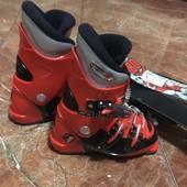 Лыжные ботинки Rossignol 19,5,стелька 23,5 см