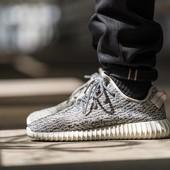 Кроссовки Adidas Yeezy Boost.Распродажа!
