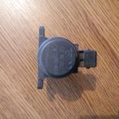 Клапан управлением турбиной