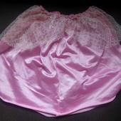 Маскарадная юбочка на кроху 2-4 годика длина 29см