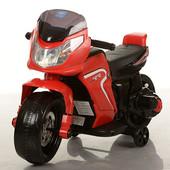 Детский мотоцикл-толокар M 3257