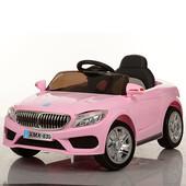 Детский электромобиль M 3270 колеса-eva, 7 км/ч, сидение кожа