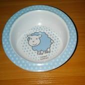 Тарелка на присоске Canpol