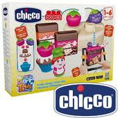 Конструктор Приготовление пирожных 30 элементов фирмы Chicco Италия