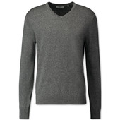 Классический пуловер L C&A