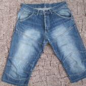 бриджи мужские джинс