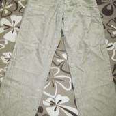 Мужские  брюки Next, р.32S, новые, сток, без бумажной бирки