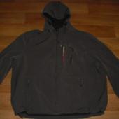Мужская куртка-софтшелл Angelo Litrico размер 4XL