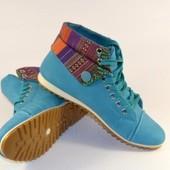 Ботинки деми Т00
