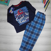 Lupilu 86-92 см классная пижама (Германия)