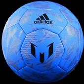 Мяч футбольный Adidas Messi soccer ball Q4 S90259. оригинал.