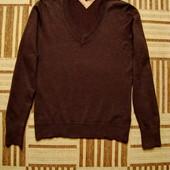 Tommy Hilfiger, оригинал, джемпер, свитшот, размер М-L.