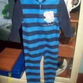 Пижама на рост 98 см