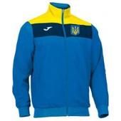 Новый спортивный костюм Joma сборная Украины