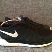 кроссовки Nike Free Run 5.0   45р