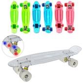 Скейт пенни MS0855-1