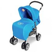 Коляска прогулочная Tili Baby Star bt-608