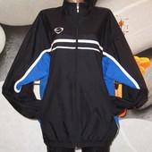 Куртка-мастерка Nike оригинал,Индонензия р-р L
