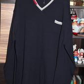 XXL новый мужской свитер